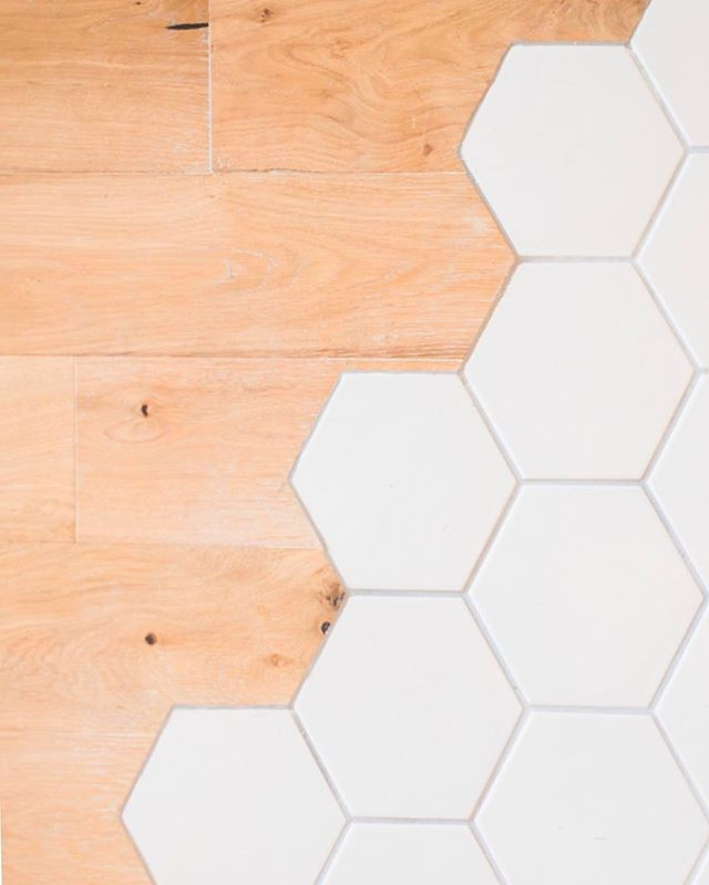 Kitchen tile goals.