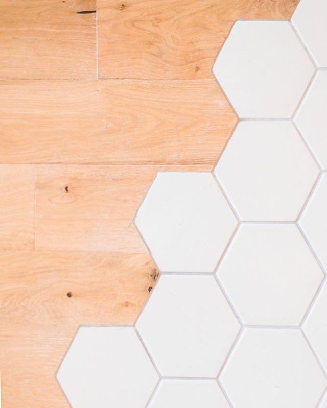 Kitchen tile goals.