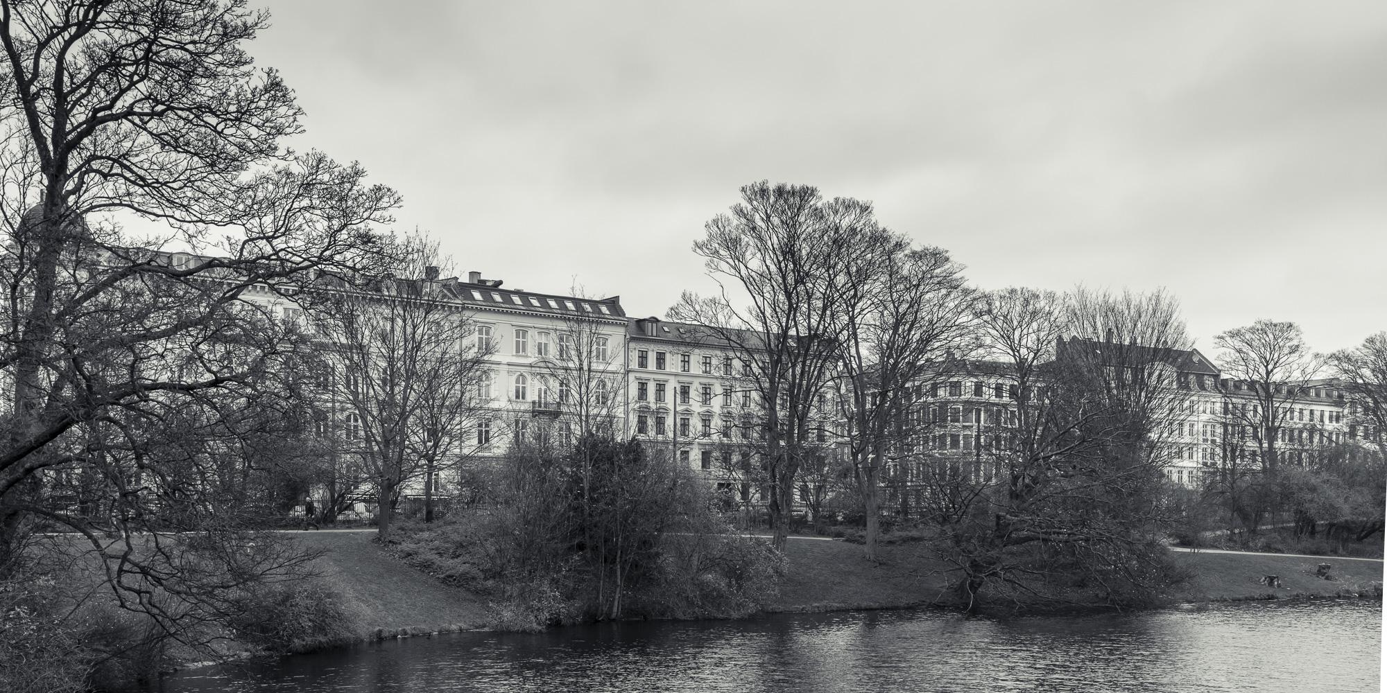 Copenhagen   Copenhagen - Denmark // December 2015