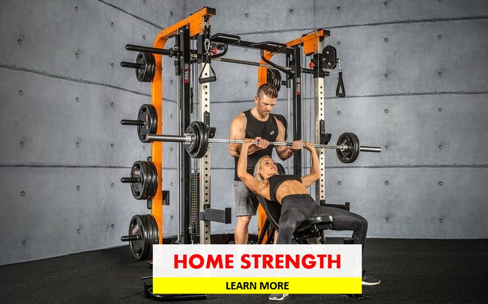 HOME STRENGTH EQUIPMENT