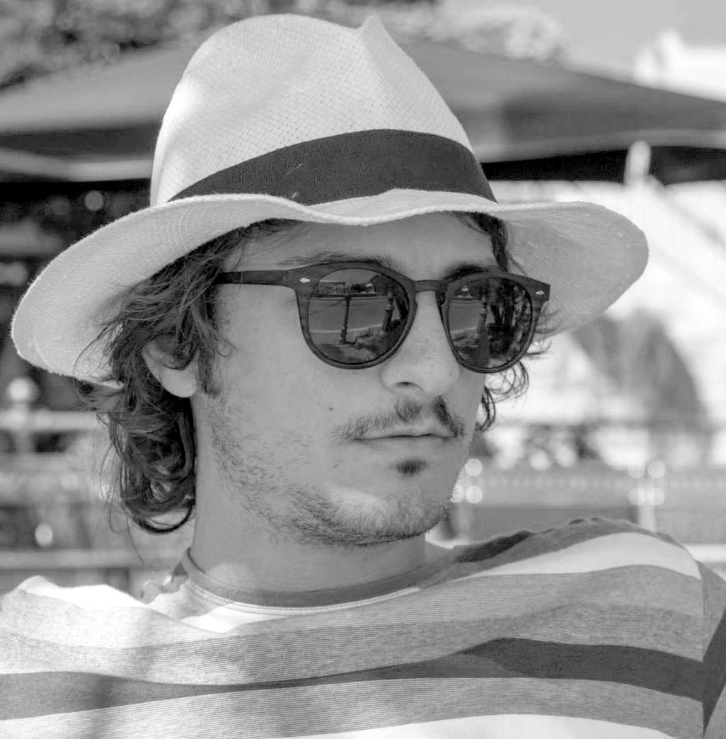 ALESSANDRO CONSONNI | الساندرو کنسنی