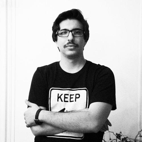 FARAZ KHORAMI | فراز خرمی
