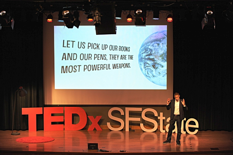Please see Chris Haroun's Tedx Talk on how to fix every problem in the world using edtech:  https://www.youtube.com/watch?v=Ss2FDrHC7Ak