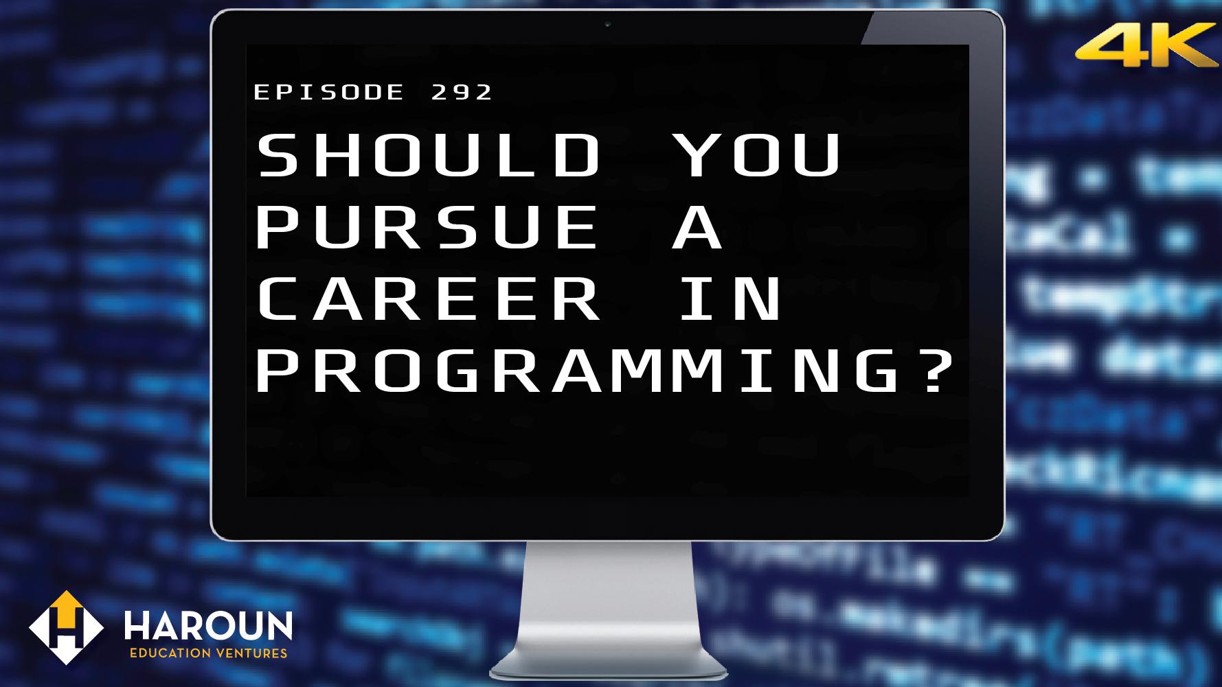 VLOG_292_5_18_2019_Should I persue a Career In Programming.png