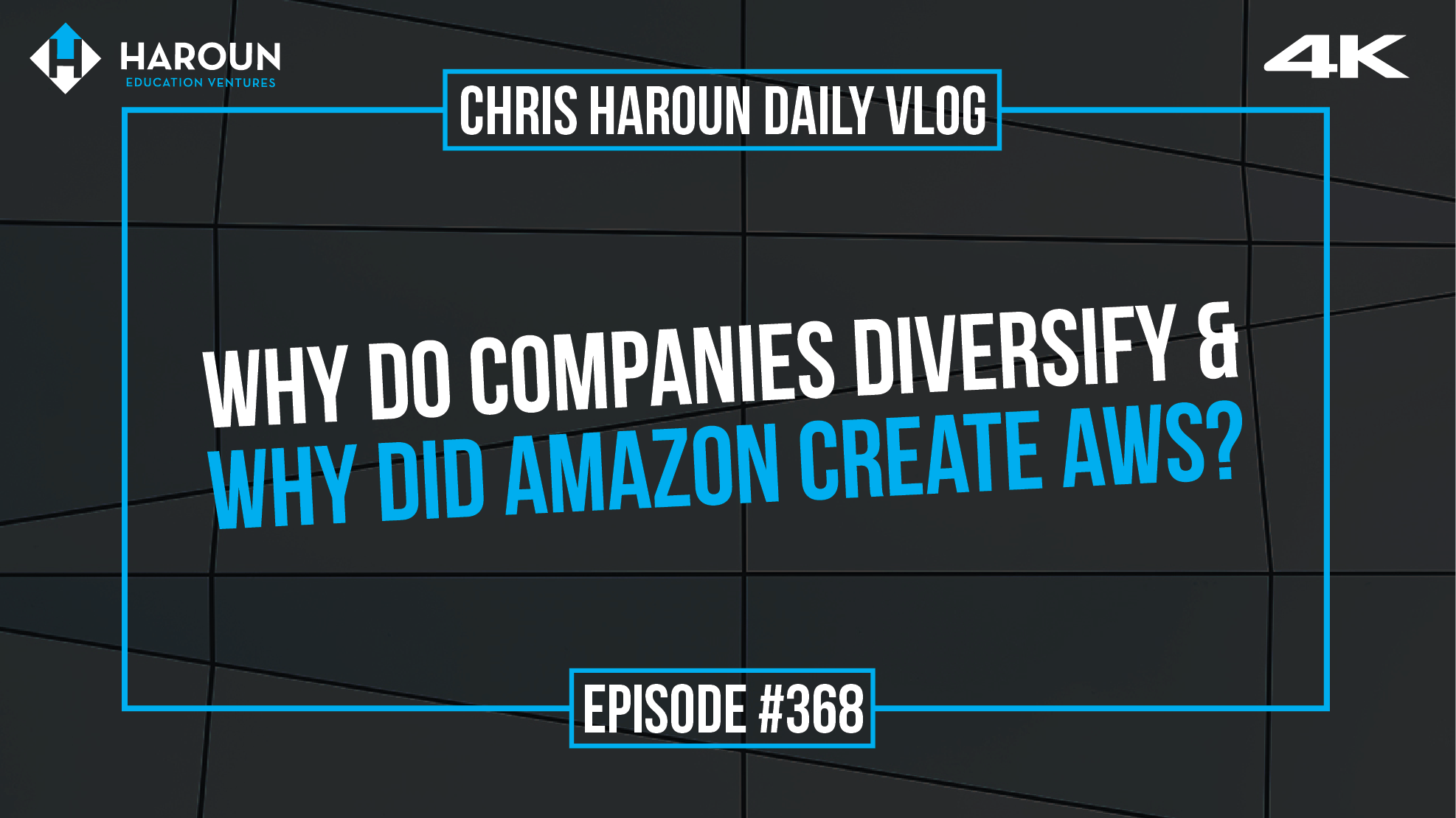 VLOG_368_8_3_2019_Why Do Companies Diversify & Why Did Amazon Create AWS?.png