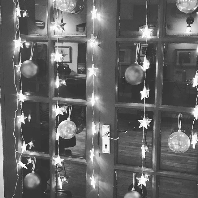 Ready to welcome the 1st DECEMBER 2018 🌙⭐️