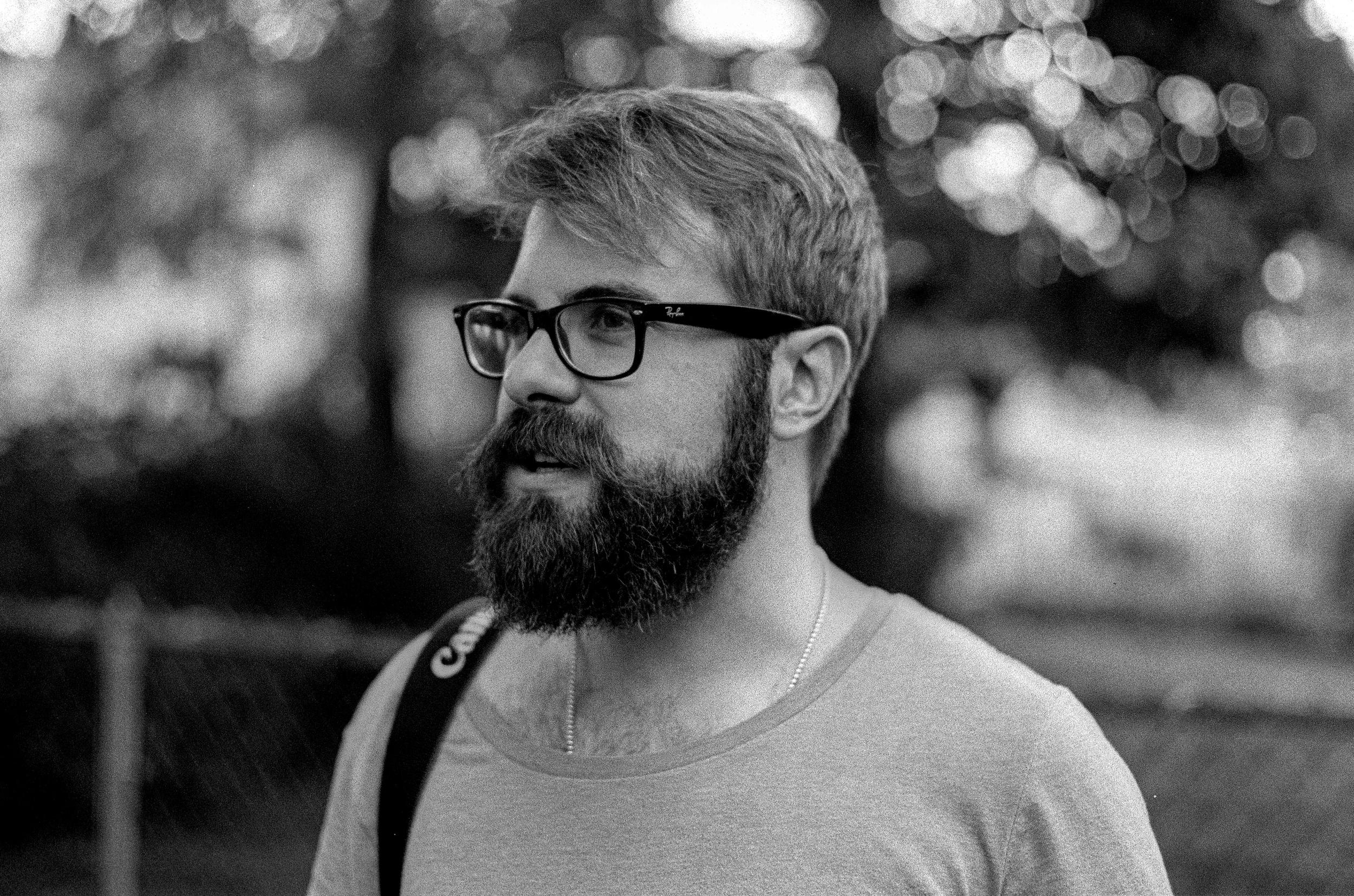 Bearded - 2015