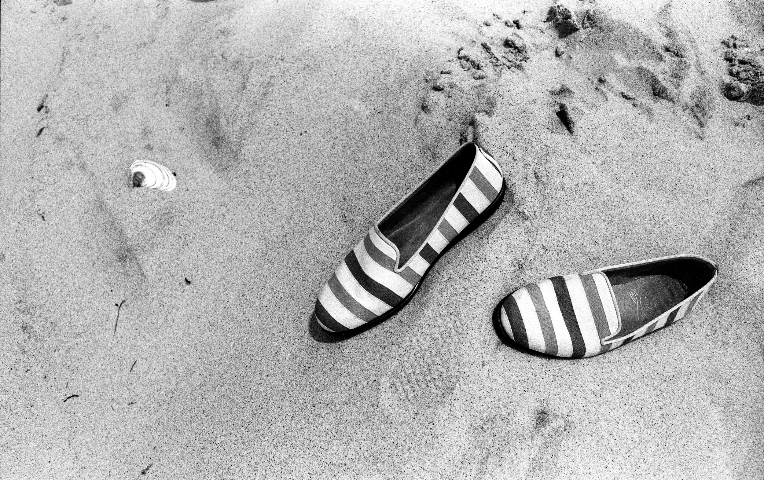 Sand Between Your Toes, Lavalette - 2014
