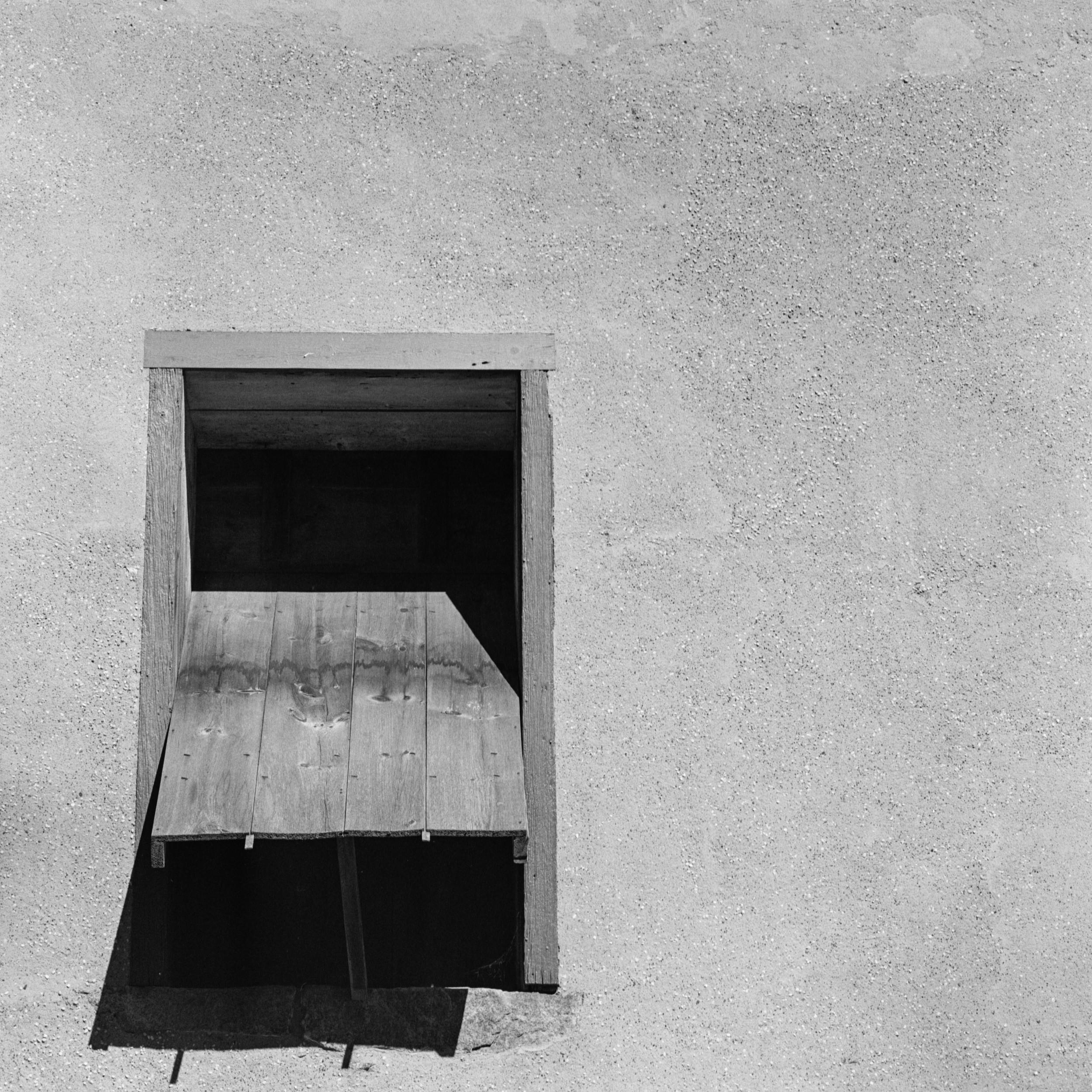 Mill Window - 2015