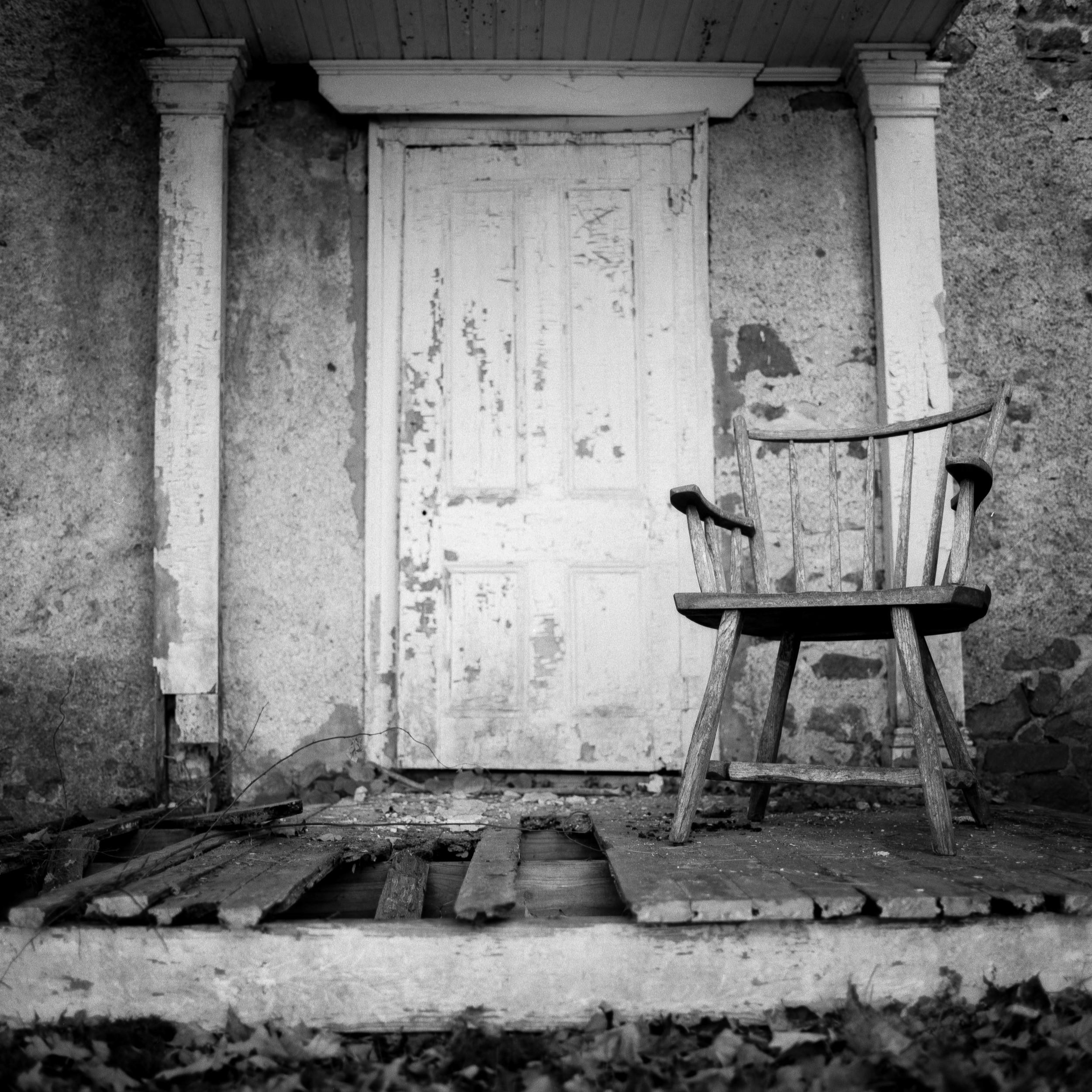 Summer Porch - 2015