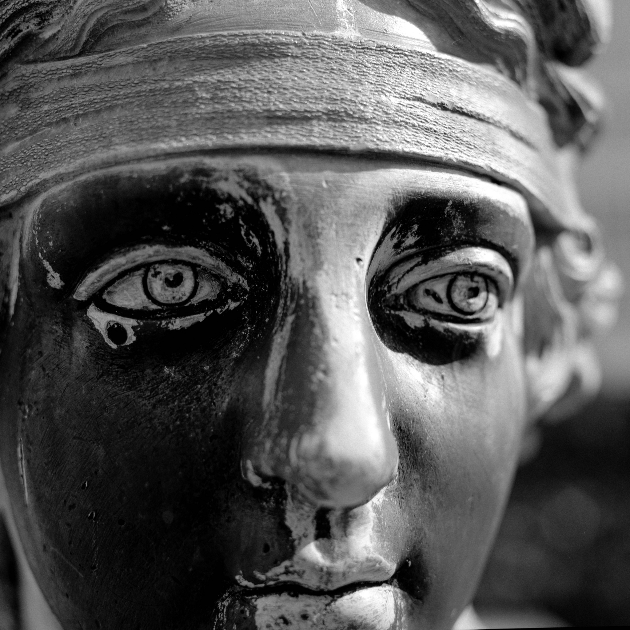 Statuesque - 2016