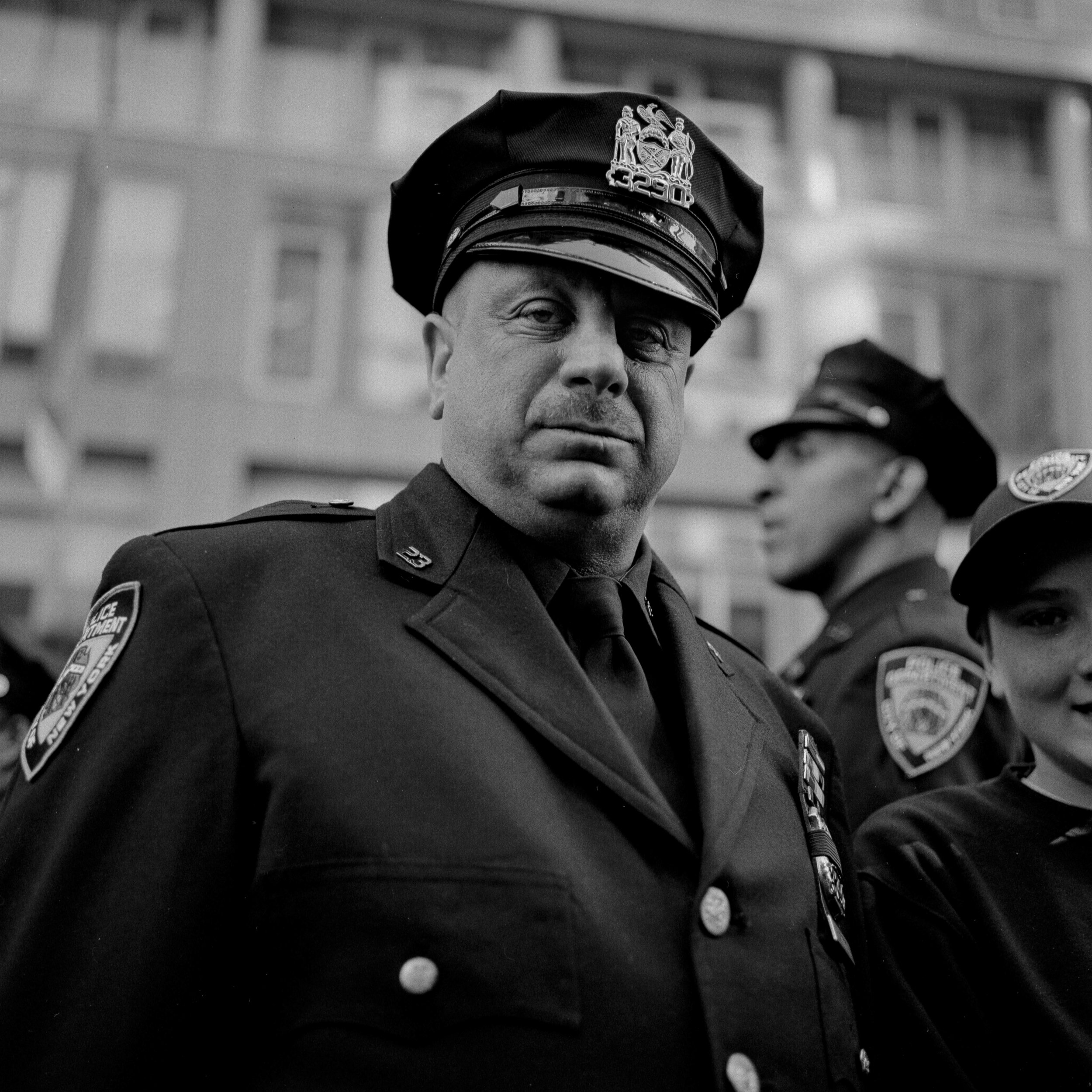 NYPD - 2016