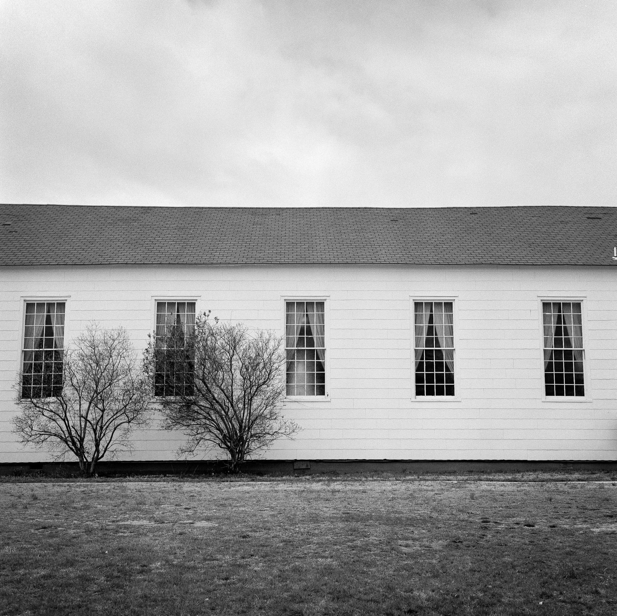 Church Windows - 2017