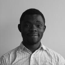 Dirichi Ike-Njoku    Graduate Software Engineer @ AlphaSights