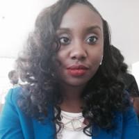 Rosebud Anwuri   Technology Analyst @ Accenture