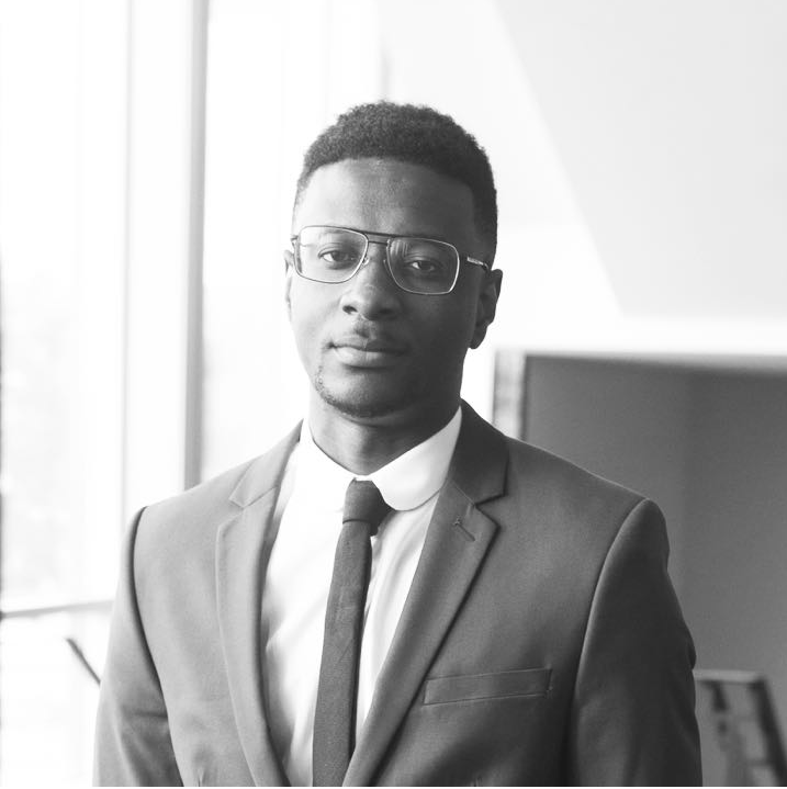 Lanre Adebambo   Software Engineer @ Gfycat