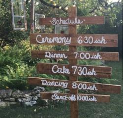 Rustic themed +wedding + Program alternitive.jpg