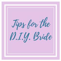 Tips+for+the+DIY+ Bride