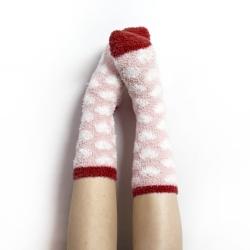 Unique + Socks + Stock Photo