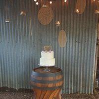 Driftwood TX + Wedding+ Wedding Cake.jpg