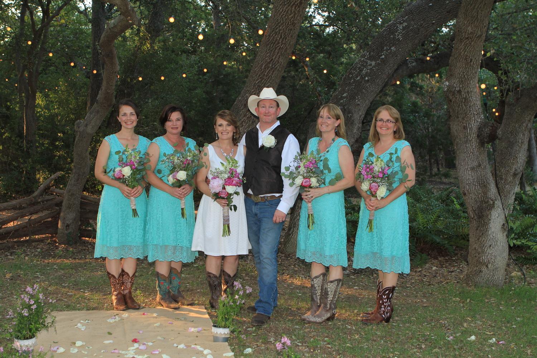 Wildflower barn + Wedding + Bridesmaids.jpg