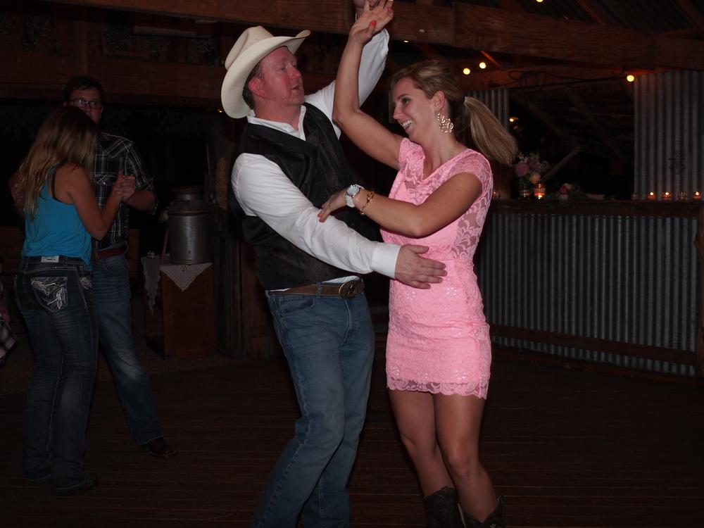 Wildflower barn + Wedding + Father daugher dance.jpg