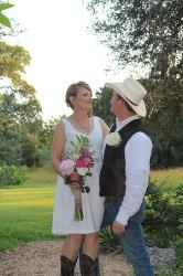 Keith and Sheri Hudgins