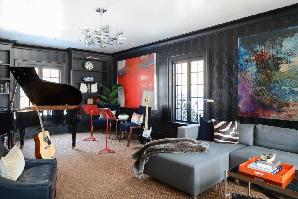 Interview With Interior Designer Chris Roughan Chilton Chadwick