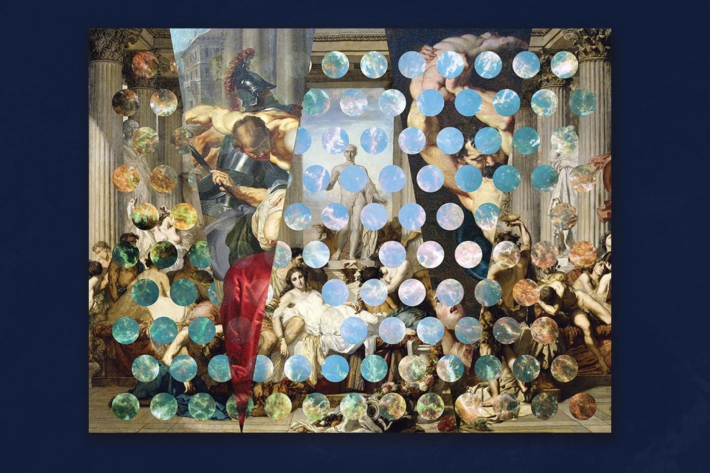 Innocents I by Joseph Malfettone The Transfiguration.jpg