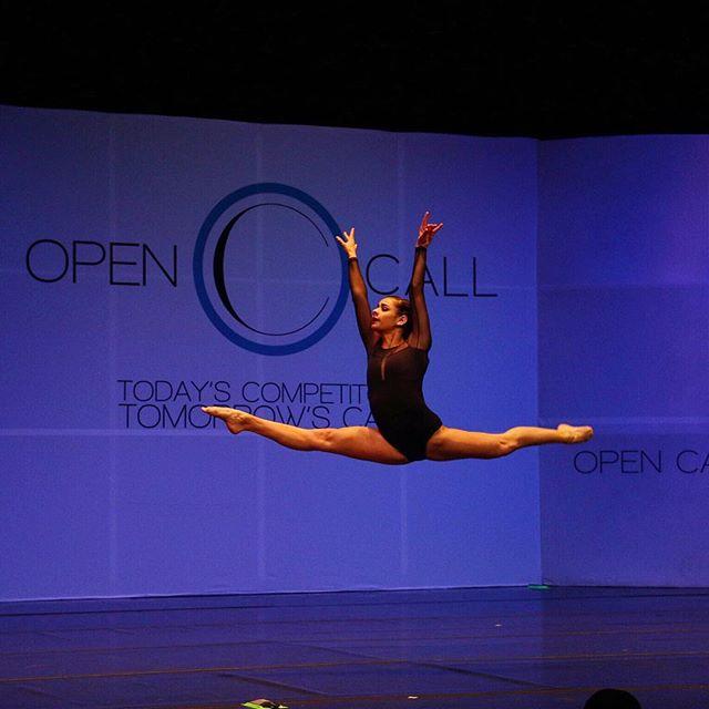 Happy National Dance Day!! 💙 #OCfam #danceday