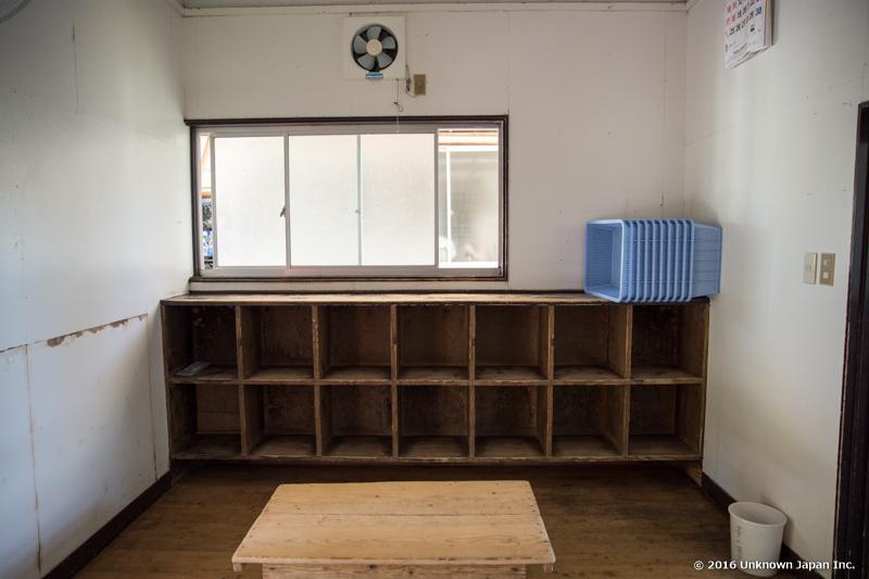 kamenoyu, locker