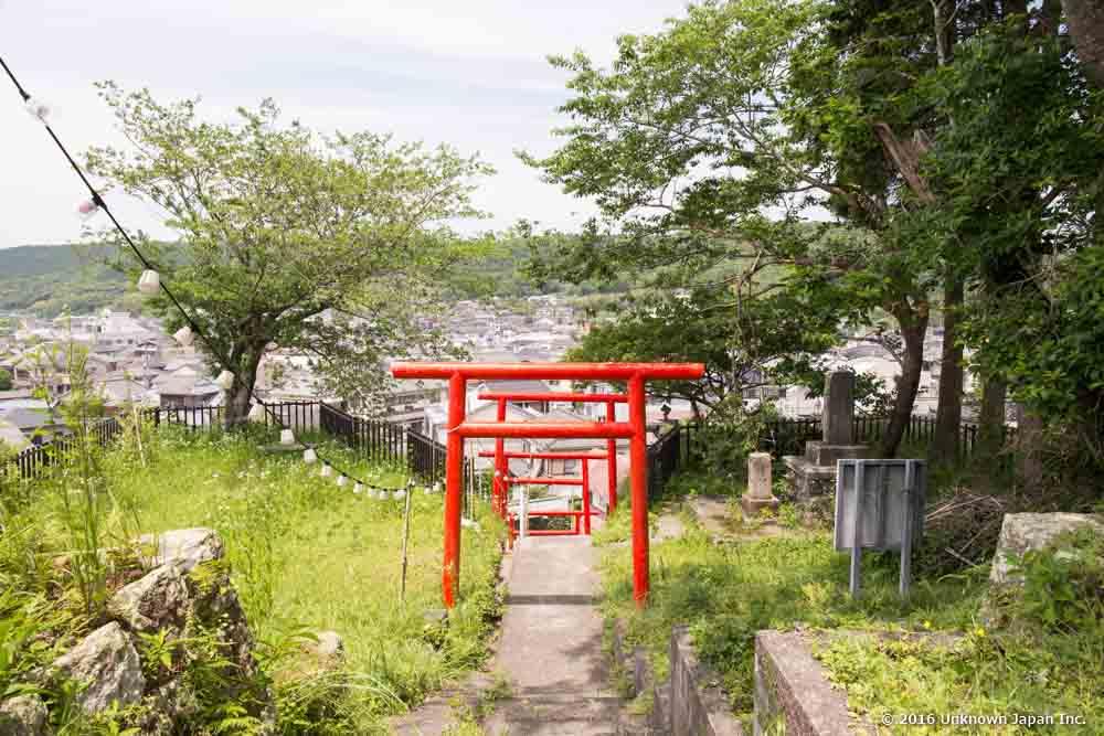 Motoyu, Uchikomiyu, Shirine