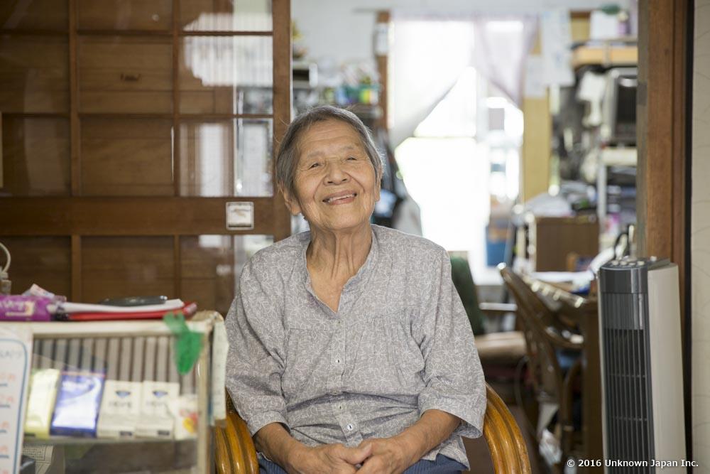Nigatsuden Onsen, owner