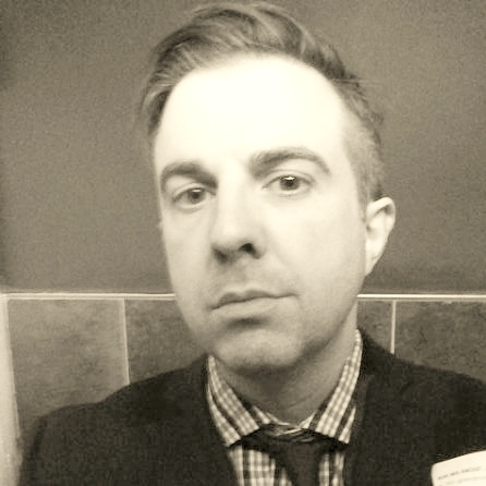 Sean Lough    Founding Partner,The Narrative. Managing Editor and Content Strategist. Recovering NYU Professor.