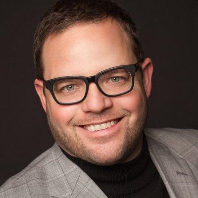 Jay Baer  - Narrator    Marketing and customer experience expert. NYT Best Seller. Keynote Speaker. Emcee.