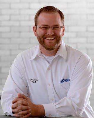 Nick Braschler - CHAPLAIN SERVICES MANAGERnick.braschler@simfoods.com479.228.3270