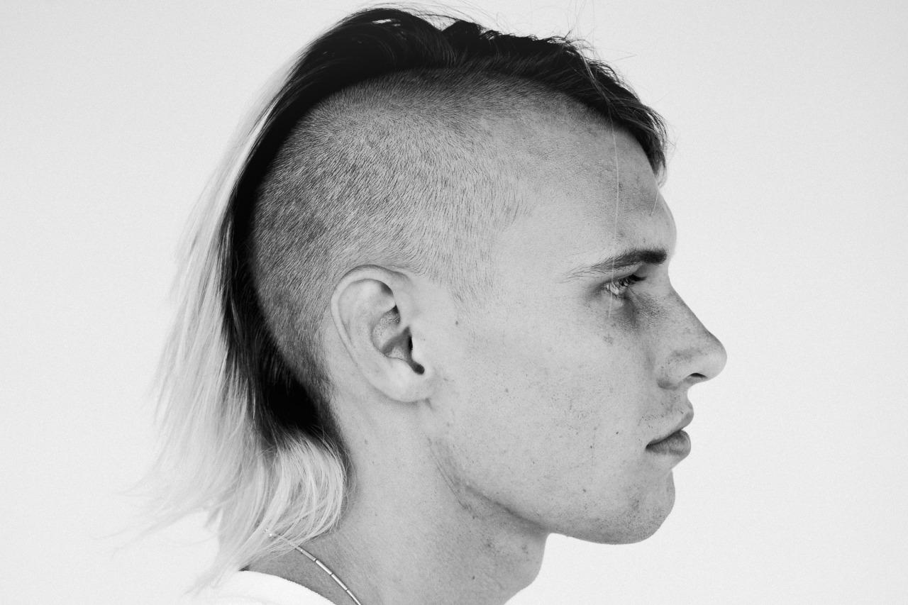 Morgan   Punk Portraits