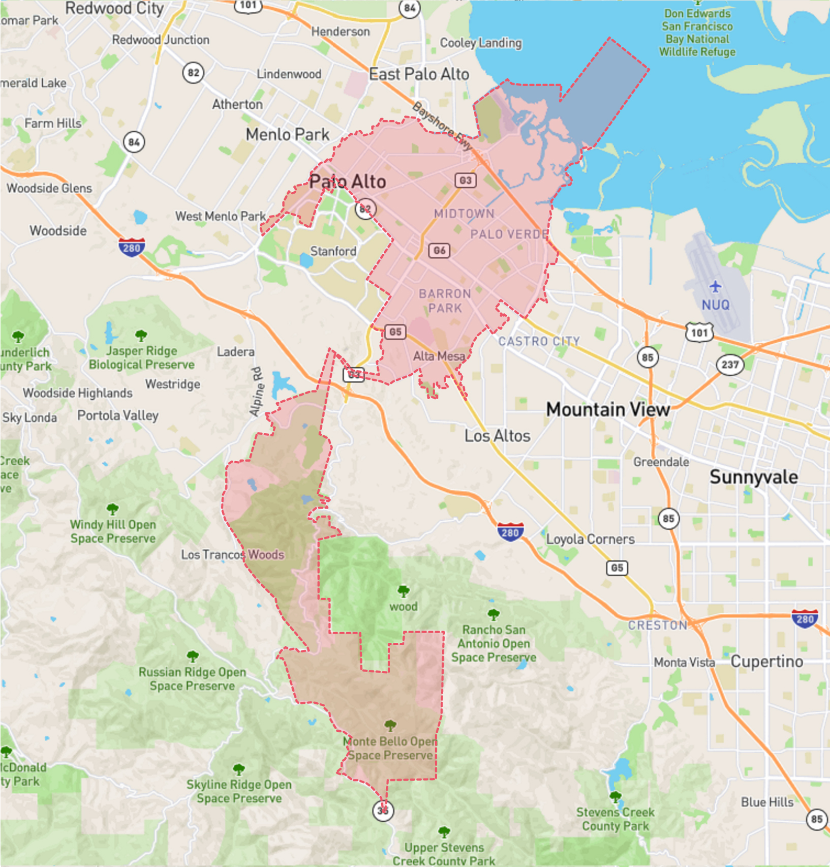 CLICK ON MAP TO SEE PROPERTY LISTINGS