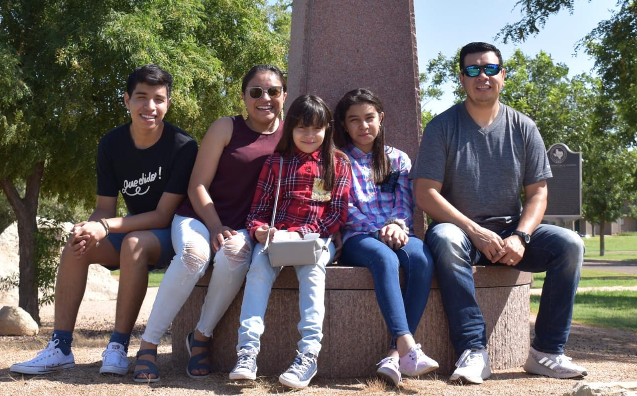 The Molina Family   APAXCO, MEXICO   Read Most Recent News Here