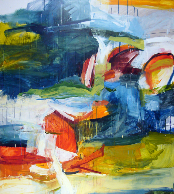Artists Statement - Adam Basnta, Elephant