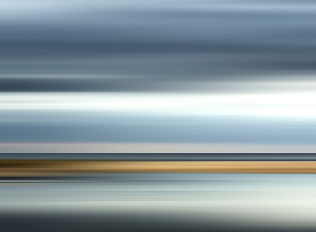 Christine Matthäi  HAMPTON SEA , 2015 digital c print on plexiglass available in: 20 x 28 in. 24 x 34 in. 35 x 50 in. 42 x 60 in. editions of 10