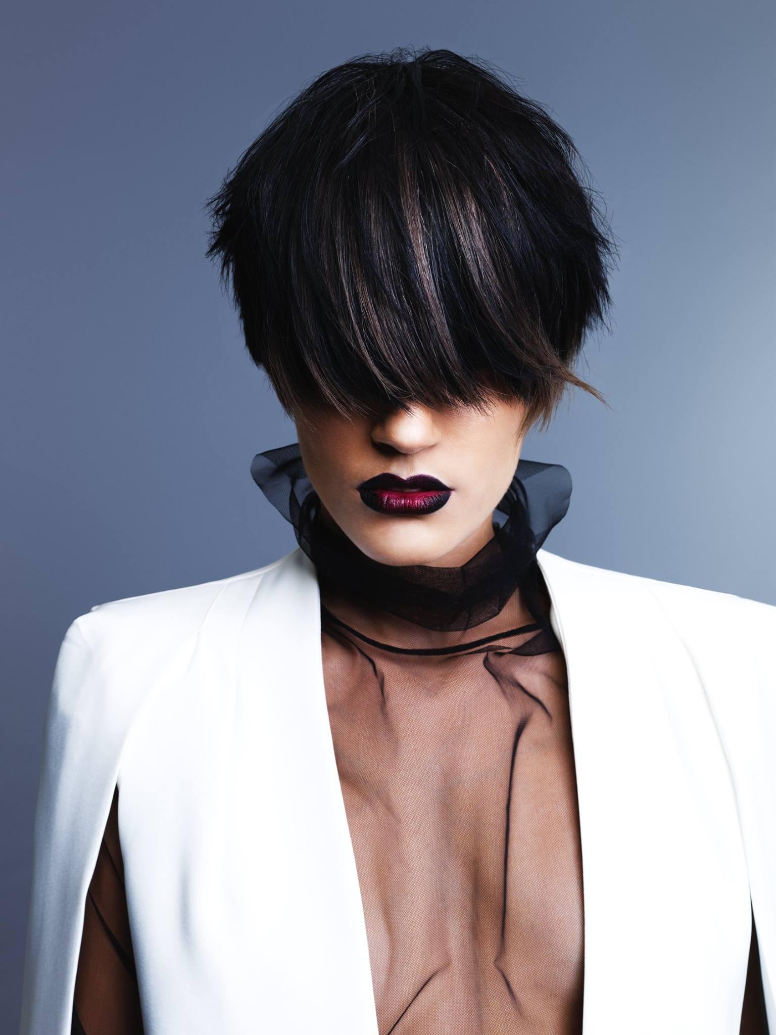 Aimee Penco hairdresser