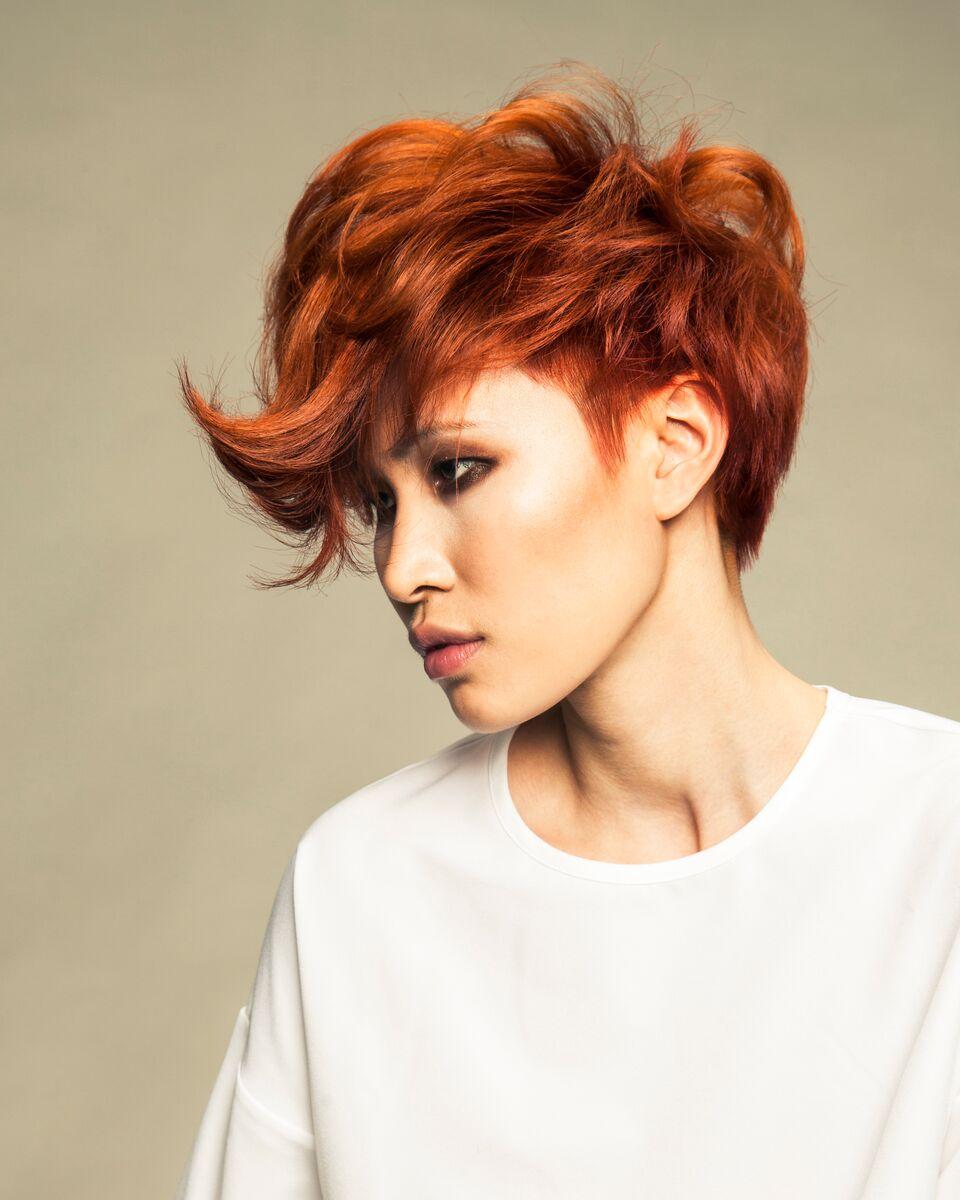 Debbie Gee Hairdresser