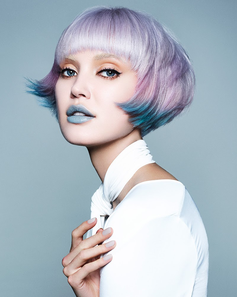 Siobhan Jones Colour Hairdressing Live