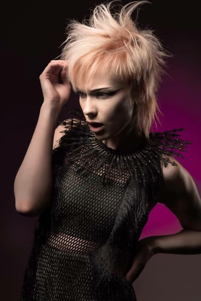 Bea Moate Hair Colourist