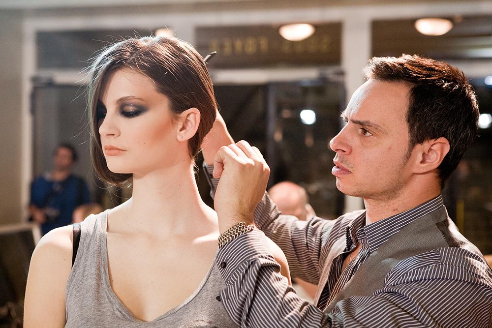 Jonny Engstrom Session Hairdresser
