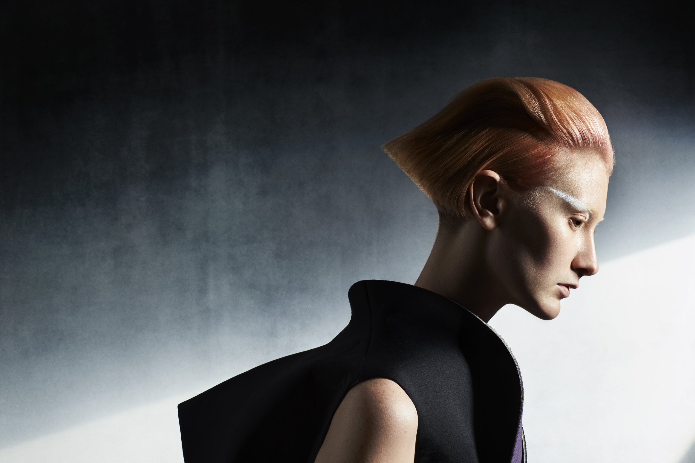 Editorial Hair on Hairdressing Live
