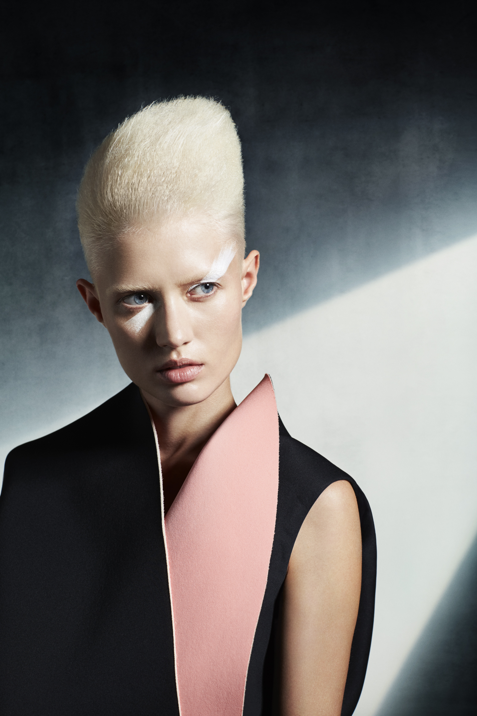 Editorial Hair Hairdressing Live