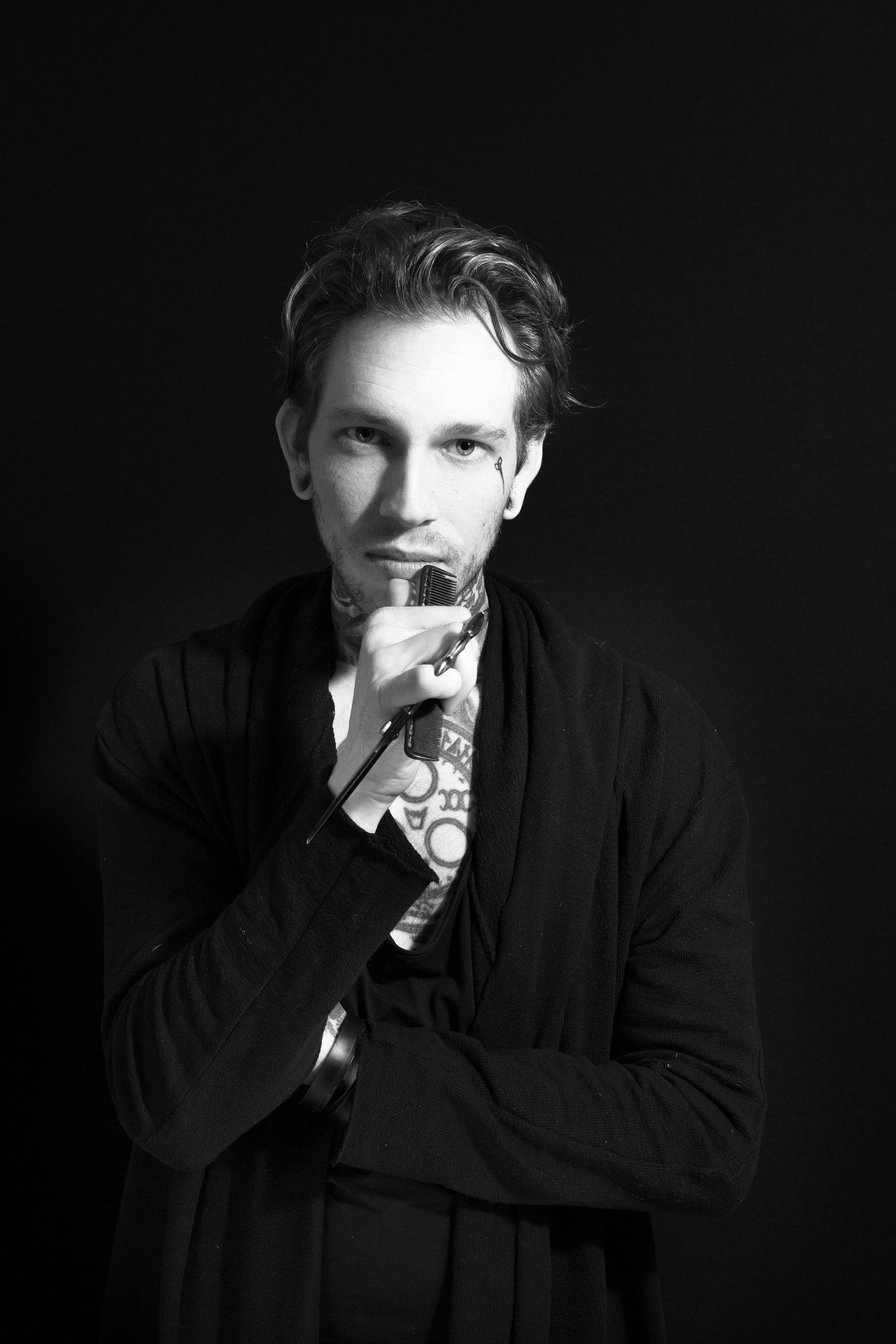 Brandon Messinger