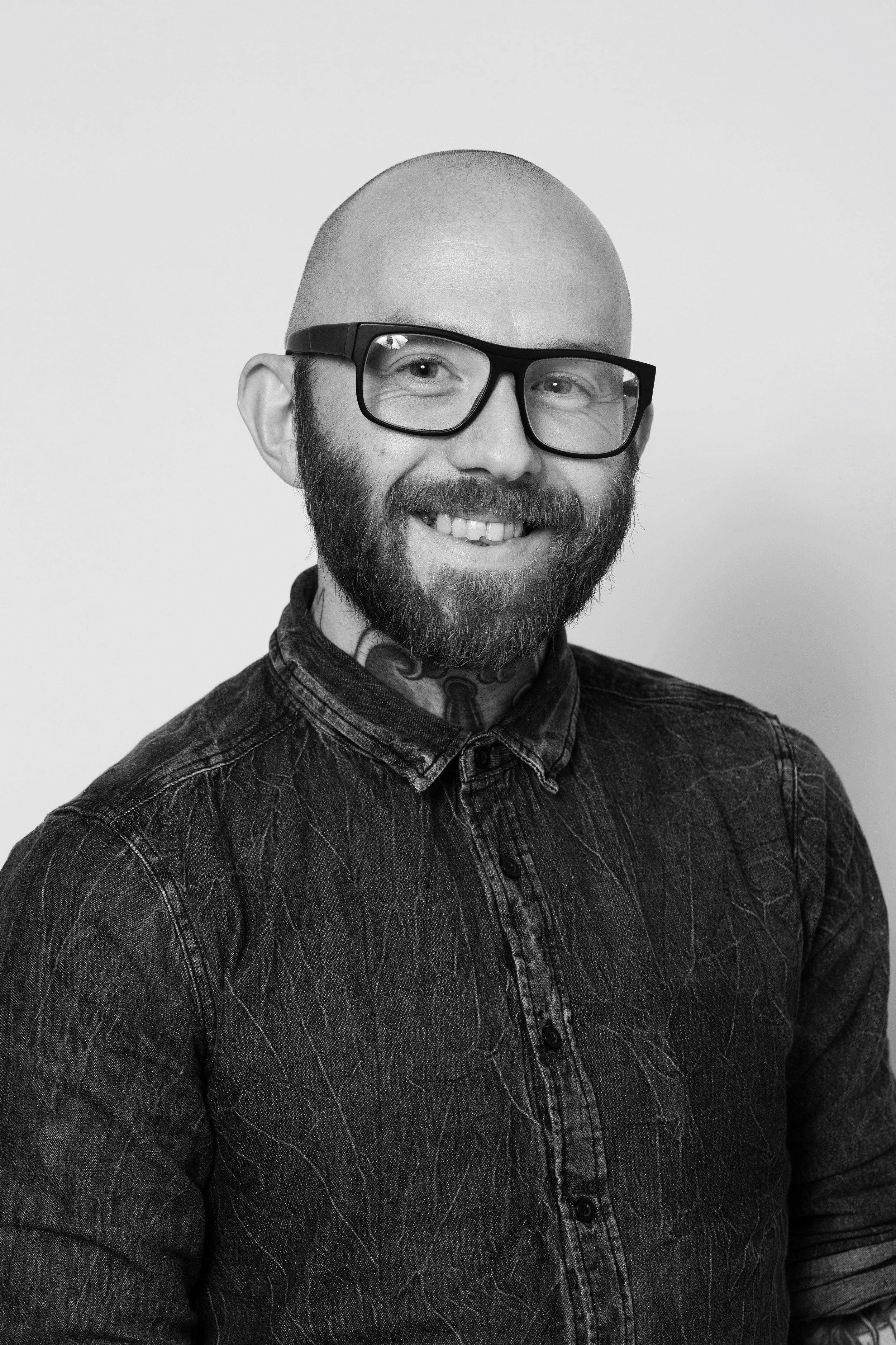 Barry Maddocks Hairdresser